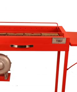 کباب پز ذغالی مدل آتشدان۱۰۳