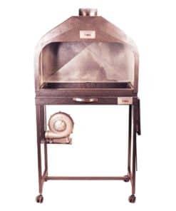 کباب پز ذغالی مدل آتشدان ۱۰۳