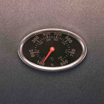 تزمومتر حرارتی