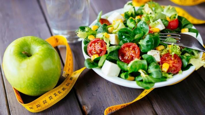 رژیم کاهش وزن در تابستان