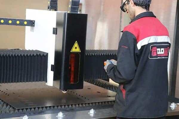 تولید انواع کباب پز های گازی و ذغالی با استفاده از تکنولوژی روز دنیا
