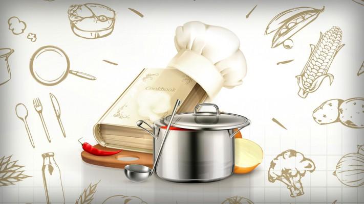ده نکته کاربردی در آشپزخانه