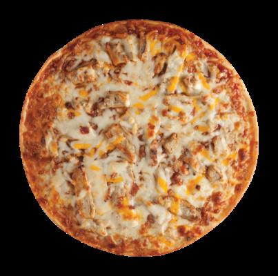 پیتزا مرغ کبابی- فروشگاه کباب پز آتش مهر