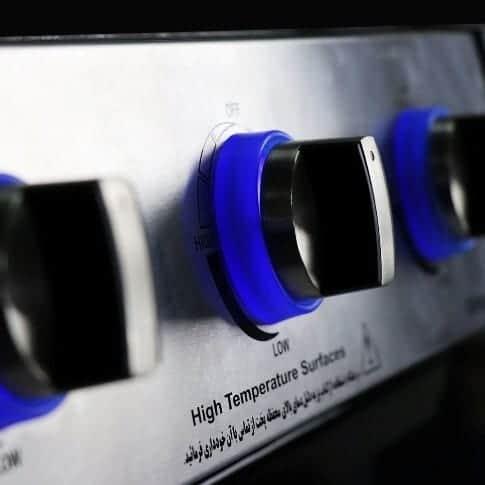 ویژگیهای باربیکیو افروزش - شیر کنترل - فروشگاه کباب پز آتش مهر