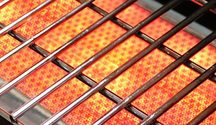 اجاق تابشی-فروشگاه باربیکیو و کباب پز آتش مهر